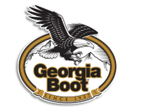 logo georgia boot