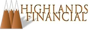 logo highland financial
