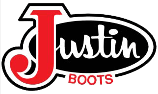 logo justin boots